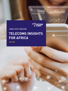 Telecoms insights for Africa