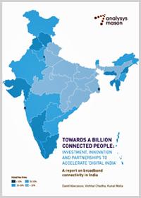 Towards a digital India